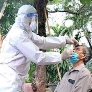 Ngày 8/10, Việt Nam thêm 4.806 ca nhiễm mới SARS-CoV-2, có 5.361 ca nặng đang điều trị