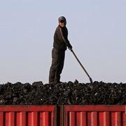 Khủng hoảng điện, Trung Quốc tăng khai thác than đá