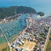 Quảng Ngãi phê duyệt đồ án quy hoạch 5 trung tâm đô thị hơn 3.600 ha