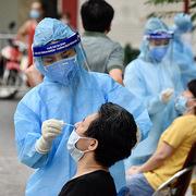 Ngày 9/10: Thêm hơn 4.500 ca nhiễm Covid-19