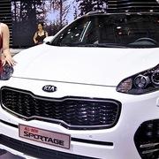 Kia Carnival sẽ đứng ở đâu trong thị trường ôtô Việt?
