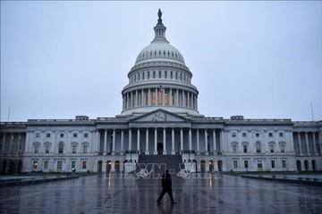 Tín hiệu mới giúp 'hóa giải' khủng hoảng trần nợ công của Mỹ