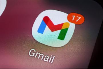 Tin tặc tấn công 14.000 người dùng Gmail