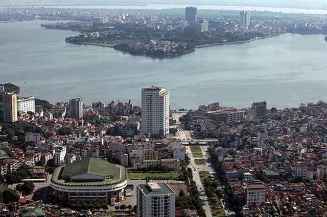 Hà Nội nghiên cứu mô hình 'thành phố trong thành phố', muốn có sân bay thứ 2