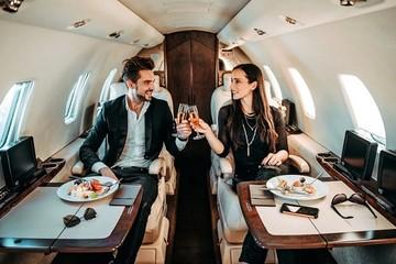 Tài sản của nhóm 1% siêu giàu Mỹ tăng kỷ lục
