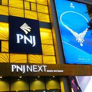 PNJ muốn vay ngân hàng tối đa gần 1.260 tỷ đồng