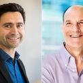 """<p class=""""Normal""""> Ủy ban Nobel ngày 4/10 công bố giải Nobel Y Sinh 2021 thuộc về hai nhà khoa học người Mỹ David Julius (phải) và Ardem Patapoutian vì """"những phát hiện quan trọng liên quan tới cơ chế thụ cảm nhiệt độ và xúc giác"""".</p> <p class=""""Normal""""> Công trình của họ làm sáng tỏ cách giảm đau mạn tính và cấp tính liên quan đến một số bệnh tật, chấn thương và phương pháp điều trị.</p> <p class=""""Normal""""> Julius là giáo sư sinh lý học tại Đại học California, thành phố San Francisco, bang California. Paptapoutian là nhà sinh học phân tử và khoa học thần kinh tại Scripps Research, La Jolla, bang California. Ảnh: <em>USCF/AFP.</em></p>"""