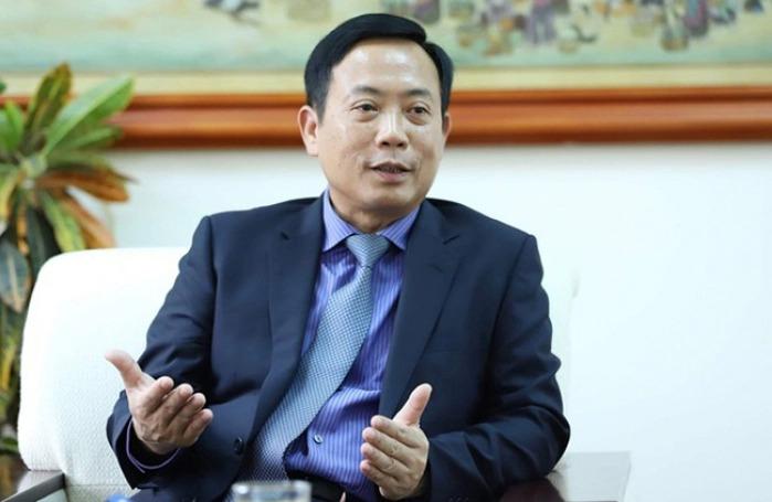 Chủ tịch UBCKNN Trần Văn Dũng: 'Nhiều yếu tố tích cực đang hỗ trợ thị trường'