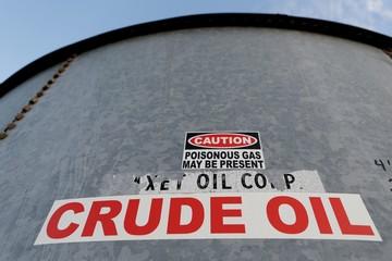 Giá dầu tăng 1,5%, lên đỉnh nhiều năm nhờ cầu mạnh