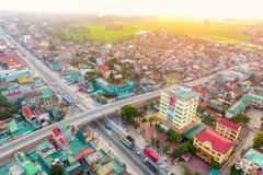 Nghệ An tìm nhà đầu tư cho dự án khu đô thị gần 700 tỷ đồng