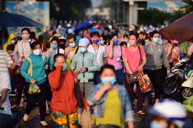 Hơn 28 triệu người bị ảnh hưởng bởi dịch Covid-19 trong quý III
