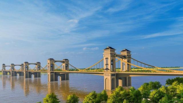 Ăn theo thông tin xây cầu Trần Hưng Đạo, bất động sản bờ Bắc sông Hồng đang 'sốt ảo'