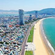 Bình Định: Thu hút đầu tư gần 130.000 tỷ đồng trong 9 tháng đầu năm, hàng loạt dự án BĐS lớn đổ bộ Nhơn Hội