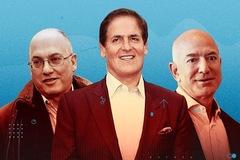 Những tỷ phú giàu nhất nước Mỹ thường học chuyên ngành nào?