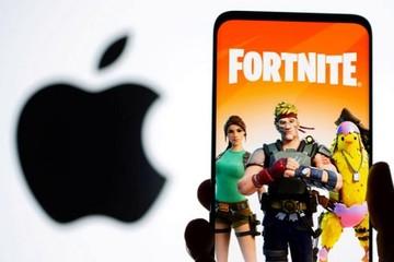 Apple trì hoãn thay đổi hoạt động của App Store