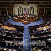 Mỹ tạm đẩy lùi nguy cơ vỡ nợ