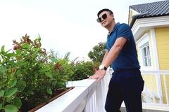 Diễn viên phim '11 tháng 5 ngày' tiết lộ lý do đầu tư second home biển Phan Thiết
