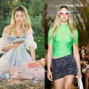 Con gái Steve Jobs có 'tên gọi' mọi cô gái trên thế giới đều mong muốn sau lần đầu diễn thời trang