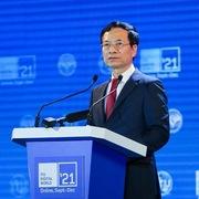 Thủ tướng: 'Việt Nam đang tăng tốc chuyển đổi số quốc gia'