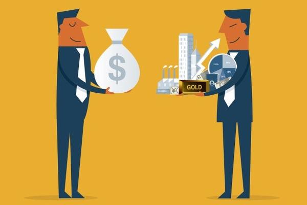 Quỹ đầu tư nước ngoài giao dịch cổ phiếu nào trong quý III?