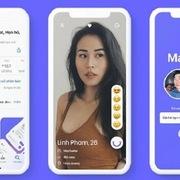Startup ứng dụng hẹn hò Việt Nam nhận vốn 1,6 triệu USD