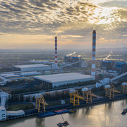 Biên lợi nhuận gộp giảm mạnh, Nhiệt điện Hải Phòng lãi 6 tỷ quý III
