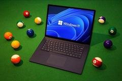 Windows 11 nhận bản vá Patch Tuesday đầu tiên