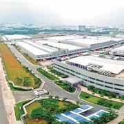Hơn 95% doanh nghiệp trong khu công nghiệp ở Hà Nội đã hoạt động trở lại