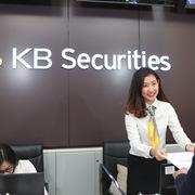 Chứng khoán KB Việt Nam chào bán gần 139 triệu cổ phần cho cổ đông