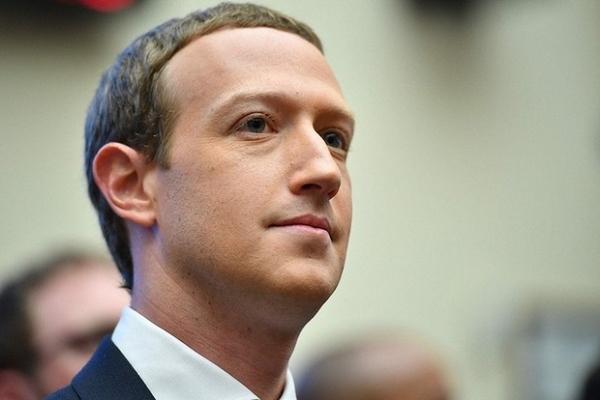 Danh sách đen bí mật của Facebook