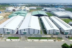 CBRE: Giá thuê đất khu công nghiệp TP HCM, Hà Nội cao gấp đôi các địa phương phụ cận