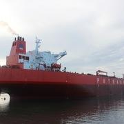 PVTrans Pacific lấy ý kiến cổ đông về phương án thanh lý tàu PVT Athena