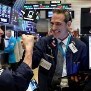 Phố Wall tăng, S&P 500 có phiên tốt nhất từ đầu tháng 3