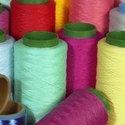 Áp dụng biện pháp chống bán phá giá chính thức sợi dài làm từ polyester nhập khẩu