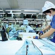 Chủ tịch TP HCM: Thành phố tập trung hỗ trợ doanh nghiệp phục hồi sản xuất