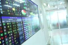 Một số cổ phiếu ngân hàng hút dòng tiền, VN-Index tăng điểm nhẹ