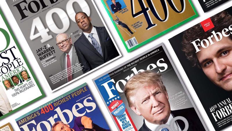 Bên trong câu lạc bộ tinh hoa nhất nước Mỹ: Tổng tài sản gấp 50 lần sau 40 năm
