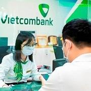 Vietcombank hoàn thành 98% kế hoạch tín dụng cả năm