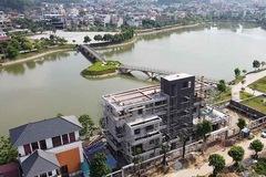 Thái Nguyên chấn chỉnh vi phạm các dự án nhà ở, khu đô thị sau thanh tra