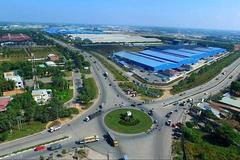 KCN Nam Tân Uyên giảm phân nửa lợi nhuận trong quý III