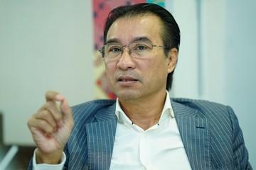 Chuyên gia: 'Nhiều bất lợi khi quy hoạch 3 huyện ở Hà Nội lên thành phố'