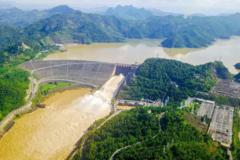 SSI Research: Thủy văn thuận lợi, sản lượng Thủy điện Cần Đơn và Thác Mơ tăng trưởng nửa cuối năm