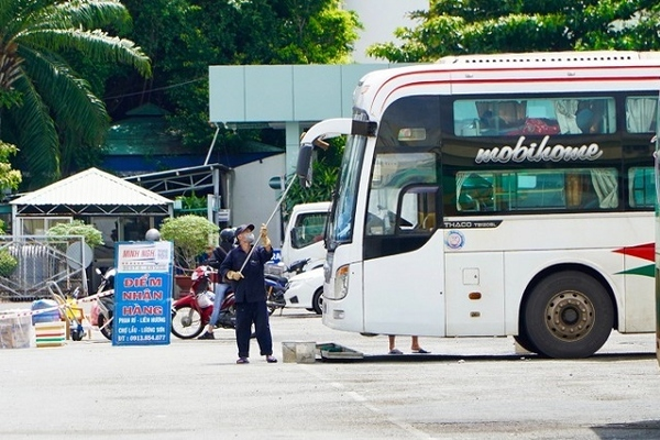 27 địa phương mở lại xe khách liên tỉnh