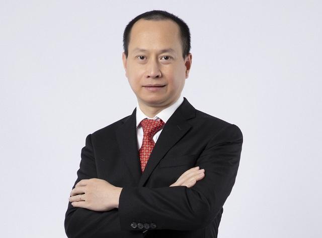 Phó Tổng giám đốc Techcombank: Áp lực chỉ đến khi làm việc không hiệu quả