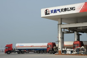Khủng hoảng năng lượng thúc đẩy Trung Quốc tìm nguồn cung từ Mỹ