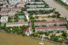 TP HCM: Dấu ấn Masterise Group ở 7,3 ha đất vàng Cư xá Thanh Đa