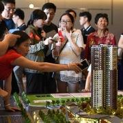 Thách thức nợ 5.000 tỷ USD của thị trường BĐS Trung Quốc (PI)
