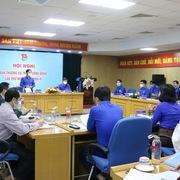 Ông Nguyễn Minh Triết được bầu làm Bí thư Trung ương Đoàn