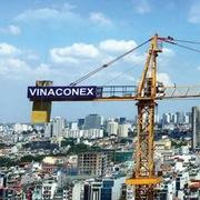 Vinaconex muốn bán hơn 9 triệu cổ phần BDT sau 4 tháng nắm giữ