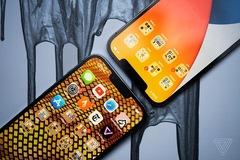 Giá bán iPhone tăng hơn 80% sau 14 năm